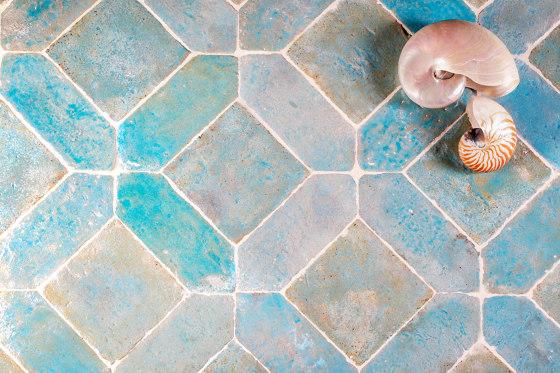Glazes | Plain Colors Basic by Cotto Etrusco | Ceramic tiles