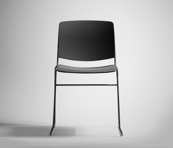 Mass Basic Chair by Sellex | Chairs