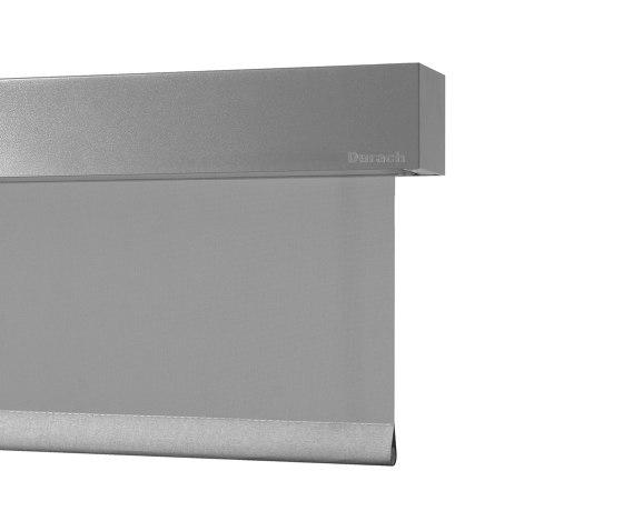 Model E 80 by Durach   Roller blinds