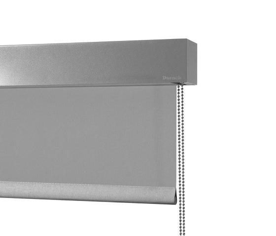 Model K 80 by Durach   Roller blinds