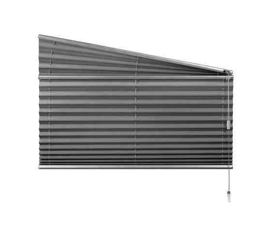 Model P 2060 by Durach | Plissé systems