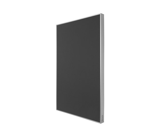 Sonic-Frame (wall mount) by Durach   Sound absorbing wall systems