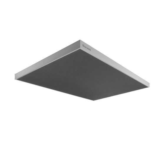 Sonic-Frame (ceiling mount) by Durach | Sound absorbing ceiling systems
