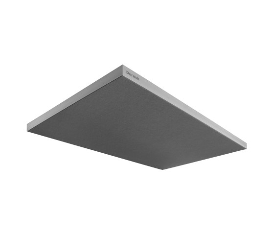 Sonic-Panel (ceiling mount) by Durach | Sound absorbing ceiling systems