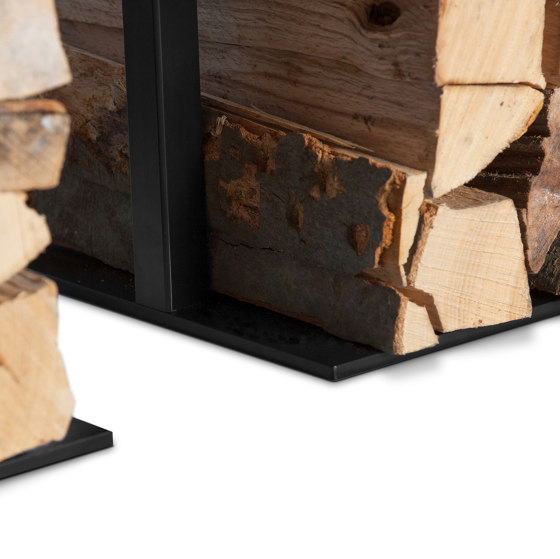 Bosco by Kim Stahlmöbel | Fireplace accessories