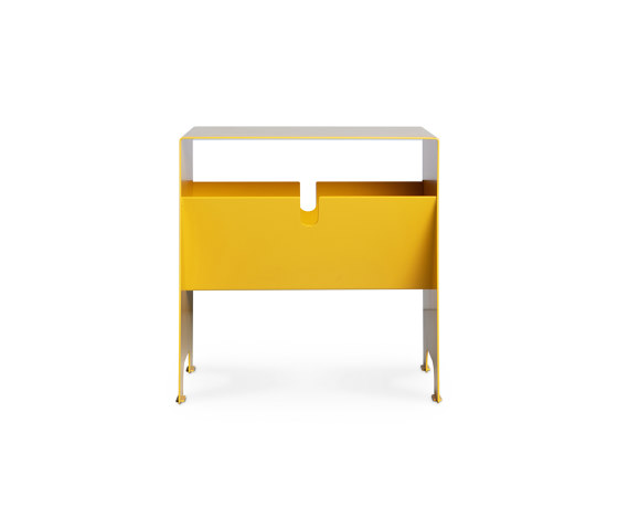 Cubo by Kim Stahlmöbel   Side tables