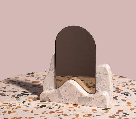 Dune by Mondo Marmo Design | Mirrors