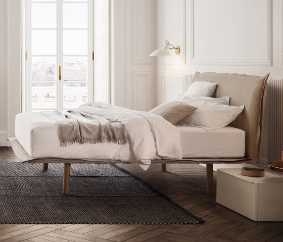 Aladino by Pianca | Beds