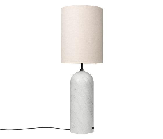 Gravity Floor Lamp Xl Standleuchten Von Gubi Architonic