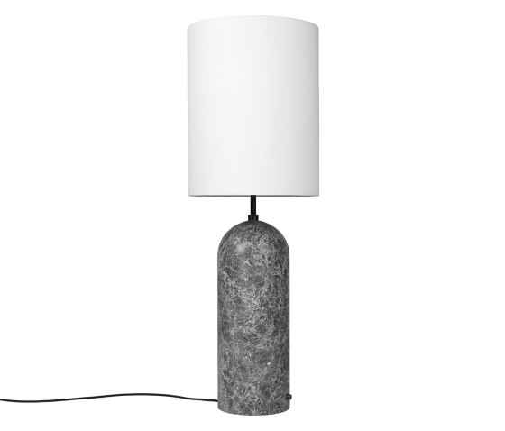 Gravity Floor Lamp XL by GUBI | Free-standing lights