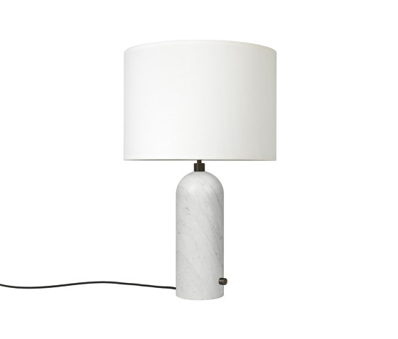 Gravity Table Lamp L by GUBI   Table lights