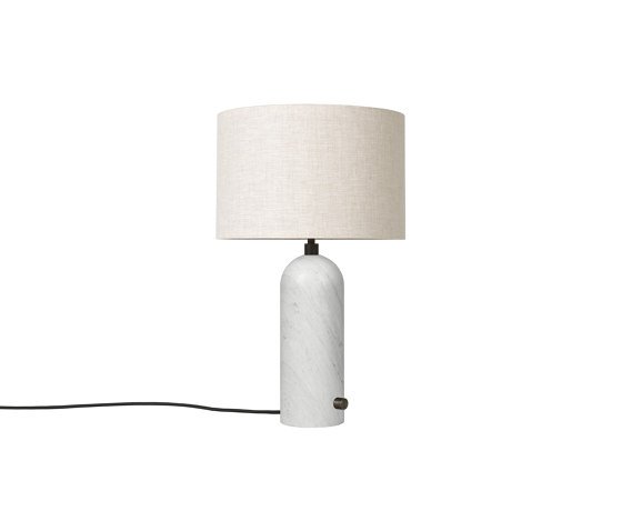 Gravity Table Lamp S by GUBI | Table lights