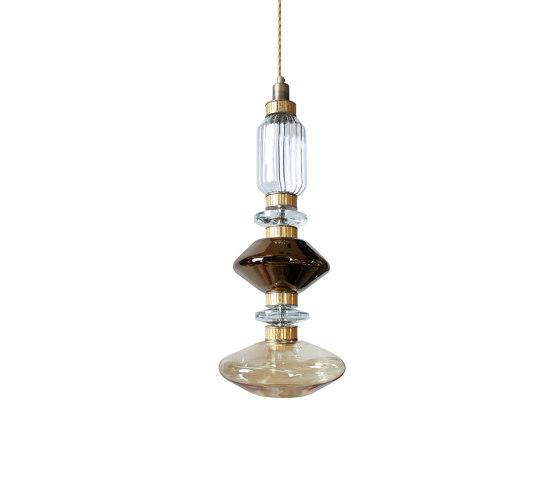 Ballet Ceiling Lamp de SICIS | Suspensions