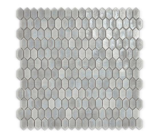 Crystal - Dolomia de SICIS | Mosaïques verre