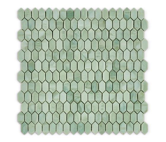 Crystal - Beryl de SICIS | Mosaïques verre