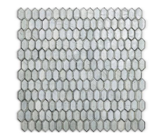 Crystal - Potassio by SICIS | Glass mosaics