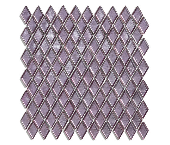Diamond - Agora de SICIS | Mosaïques verre