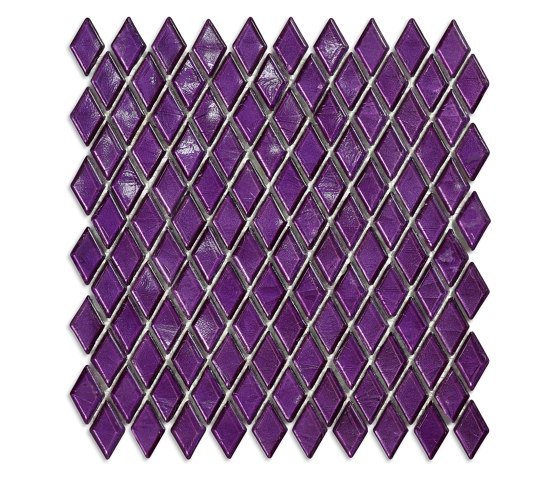 Diamond - Golconda de SICIS   Mosaïques verre