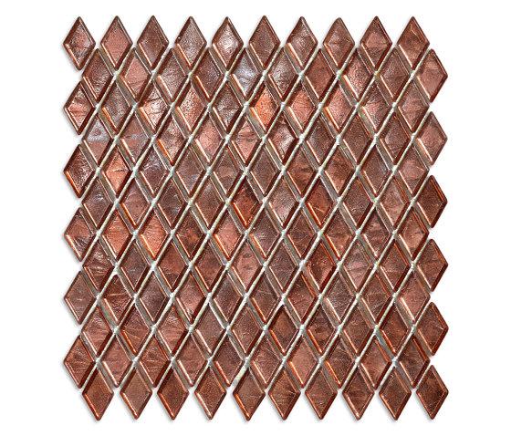 Diamond - Gypsum de SICIS | Mosaïques verre