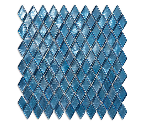Diamond - Hope by SICIS | Glass mosaics