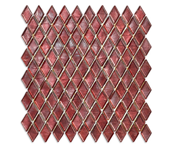 Diamond - Mandalay de SICIS | Mosaïques verre