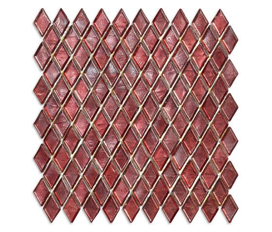 Diamond - Mandalay by SICIS | Glass mosaics