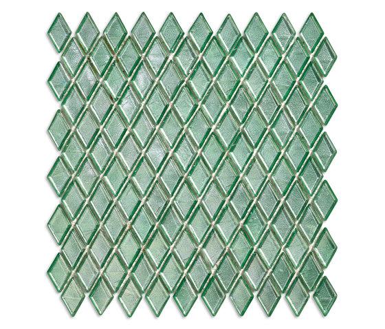 Diamond - Mazaru by SICIS | Glass mosaics