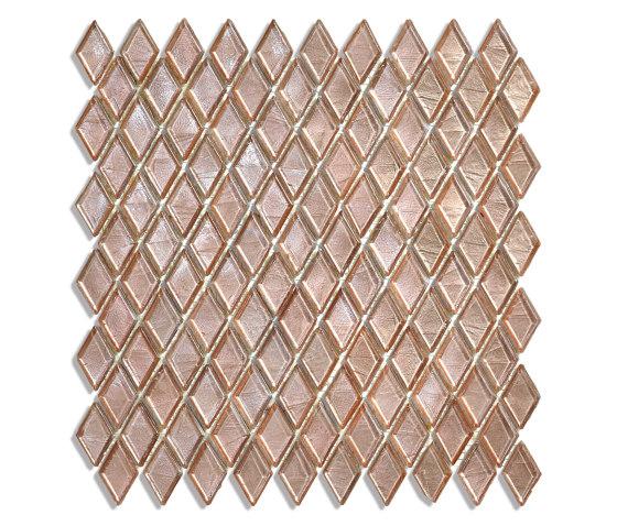 Diamond - Murowa de SICIS | Mosaïques verre