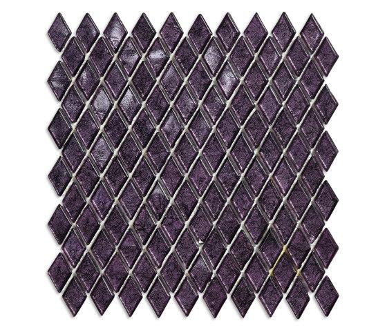 Diamond - Nizam de SICIS | Mosaicos de vidrio