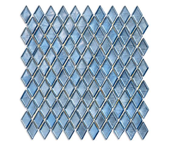 Diamond - Nunavut by SICIS | Glass mosaics