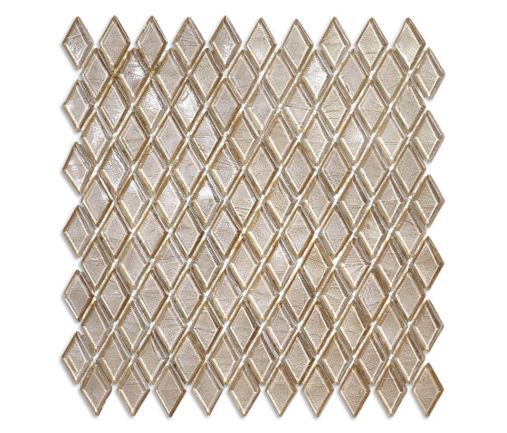Diamond - Orapa by SICIS | Glass mosaics