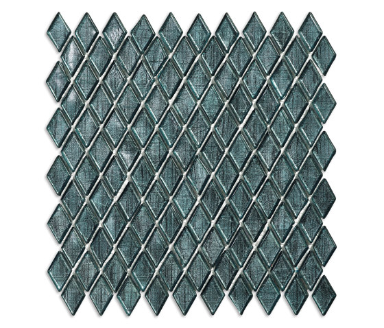 Diamond - Palladium de SICIS | Mosaïques verre