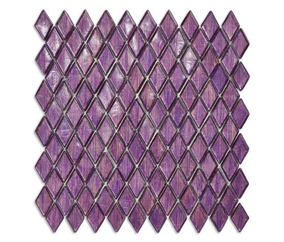 Diamond - Rodolite de SICIS | Mosaïques verre