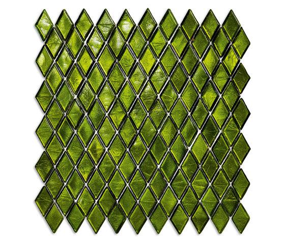 Diamond - Tormalina de SICIS | Mosaïques verre