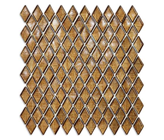 Diamond - Umbo de SICIS | Mosaïques verre