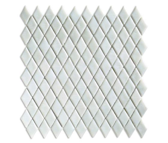 Diamond - Zirconio Satin de SICIS | Mosaïques verre