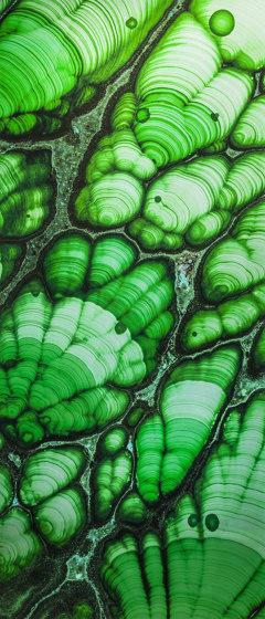 Gem Glass - Clouds di SICIS | Vetri decorativi