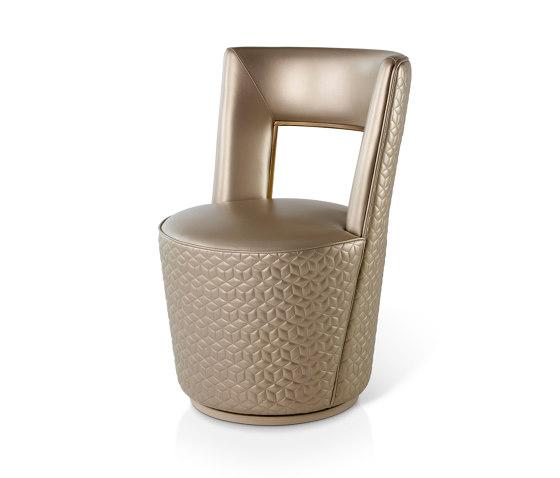 Koro Chair de SICIS | Chaises