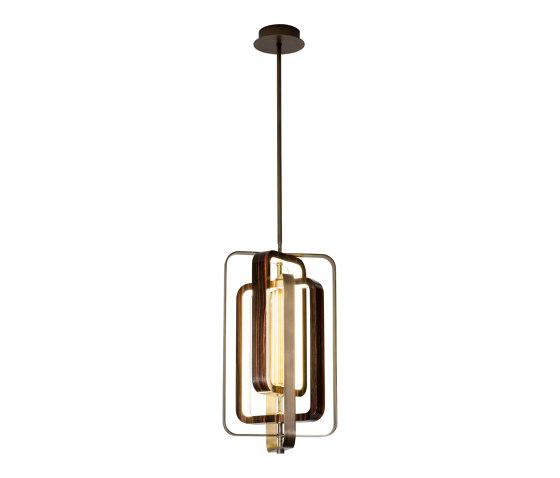 Odissey Ceiling Lamp de SICIS   Suspensions