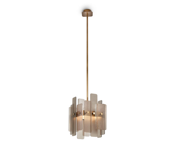 Oscar Ceiling Lamp de SICIS | Suspensions