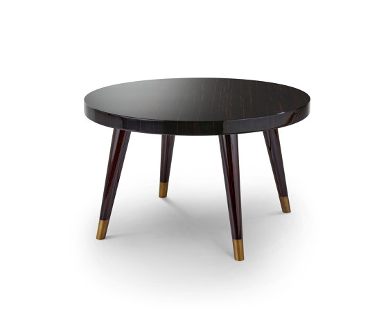 Peggy Round 70 Side Table de SICIS | Tables basses