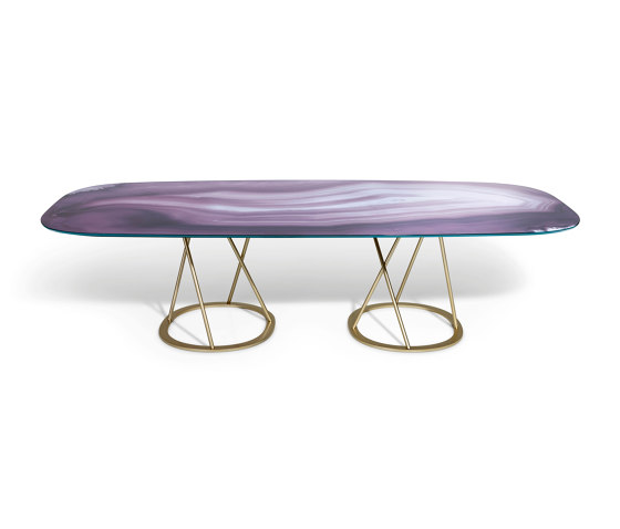 Philippe Table by SICIS | Dining tables