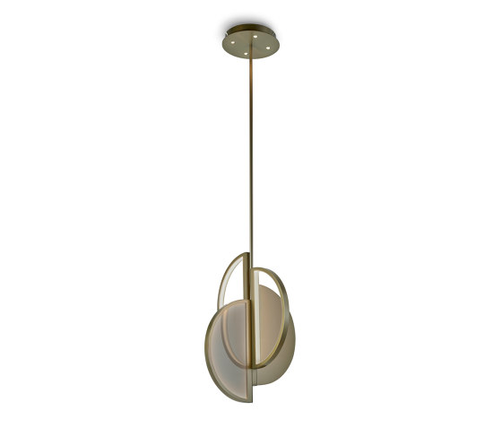 Venus Ceiling Lamp by SICIS | Suspended lights