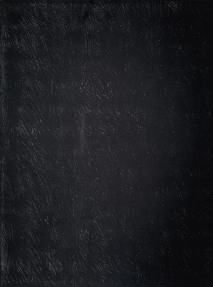 Vetrite - Feather Black di SICIS   Vetri decorativi