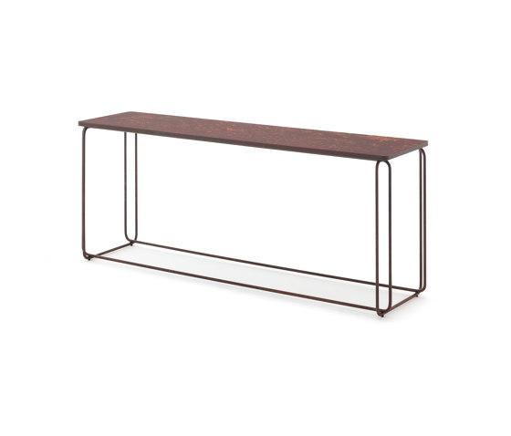 freistil 182 by freistil | Console tables