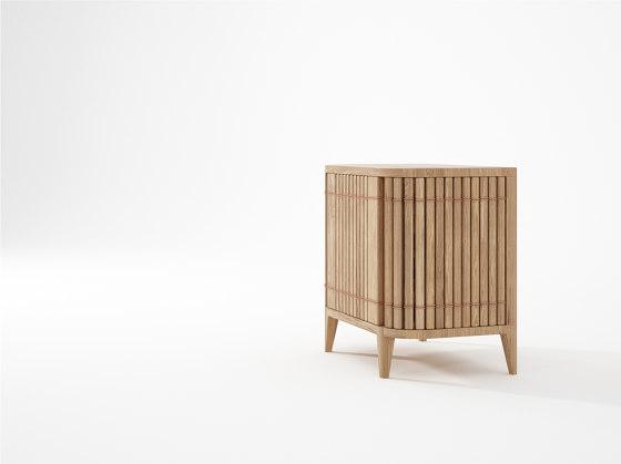 Koppar de Karpenter | Tables d'appoint