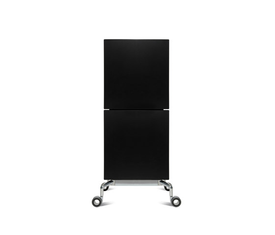 W-Box Container by Wagner | Pedestals