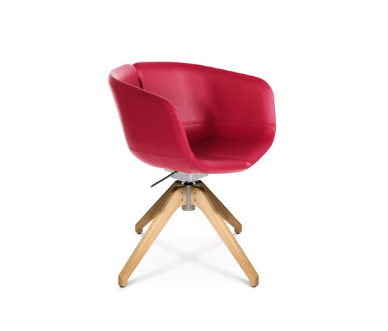 W-Cocktail Leather by Wagner | Chairs
