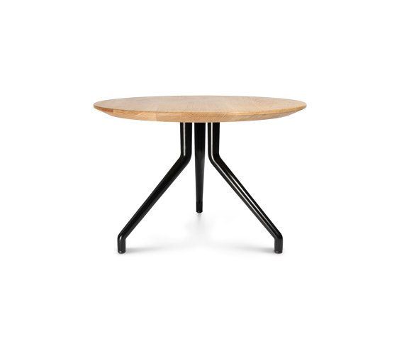 W-Table - Aluminium Coffee Table by Wagner | Side tables