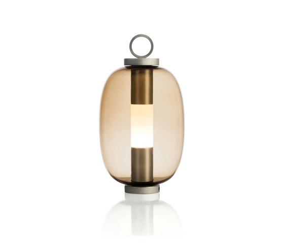 Lucerna Lantern di Ethimo | Lampade outdoor sospensione